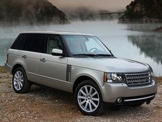 Range Rover Supercharged (2009 – 2012).