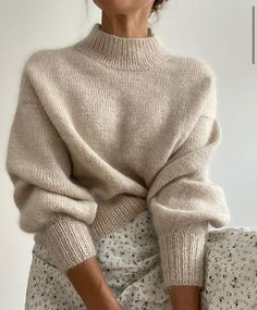 Casual Outfits, Fashion Outfits, Womens Fashion, Quoi Porter, Looks Street Style, Looks Chic, Mode Inspiration, Mode Style, Sweater Weather