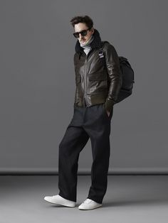 Discover more here: http://experience.bally.com/world-of-bally/autumn-winter-2014-mens-ready-to-wear-collection.html