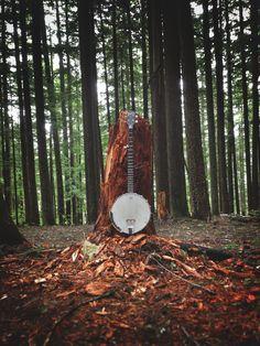 Not gonna lie, I've always wanted a banjo!