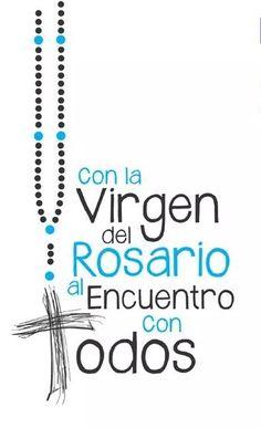 Rosario Religious Images, Decor, Rosaries, Decoration, Decorating, Deco