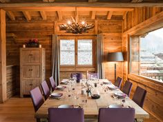 Check out this awesome listing on Airbnb: Ehvoé Chardonnet Chalet 13 pers… - Get $25 credit with Airbnb if you sign up with this link http://www.airbnb.com/c/groberts22