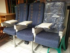 Economy Seat (3 row)