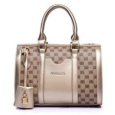 Women Handbag,Women Bag, KINGH Vintage PU Leather Shoulde... https://www.amazon.com/dp/B01JBUT46A/ref=cm_sw_r_pi_dp_x_buFxyb8GC24KE