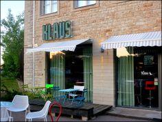 ANNINA IN TALLINNA: Kohvik Klaus