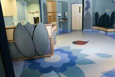 #Blue #Johnsonite #Floor #Tile Lawson Brothers Floor Company -                                                                                                                             www.lawsonbrothersfloor.com  #flooring