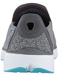 Reebok Women's Zprint 3D Running Shoes, Grey (Ash GreyFire