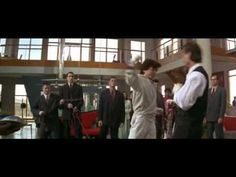 Jackie Chan - fight scenes - Mr Nice Guy - part 2