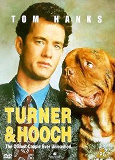 Turner & Hooch [DVD] [1990]