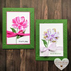 West Coast Creators January Blog Hop | Stampin' Up Art Gallery Bundle | Stamping for Good Paper Pumpkin, Large Flowers, Texture Painting, Creative Cards, Greeting Cards Handmade, Creative Inspiration, West Coast, Etsy Store, Stampin Up