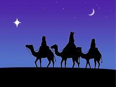 Reyes Magos, tradiciones y costumbres - #Fiestas, #ReyesMagos, #Tradiciones  http://lanavidad.es/reyes-magos-tradiciones-y-costumbres/3649