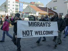 HELSINKI COPS: 'Widespread' Sexual Harrasment By 'Asylum Seekers' on New Years…