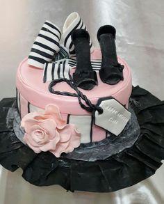 Cake chanel