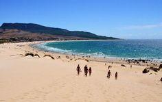 Playa de Bolonia en Bolonia: 115 opiniones y 267 fotos Beaches, Pictures