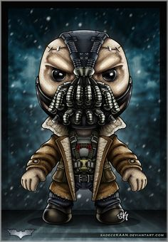If only I could actually make this cool dude on Little Big Planet. I'd feel so much more bad ass while playing..