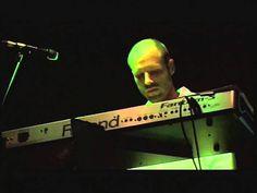 Schiller - I Feel You Live