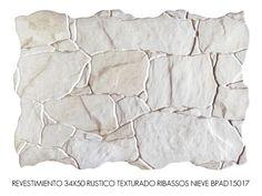 REVESTIMIENTO 34X50 RIBASSOS NIEVE