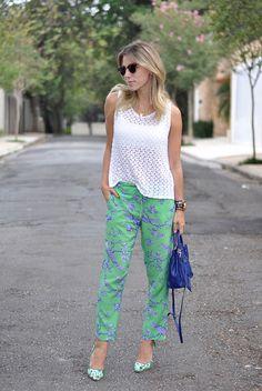calça jeans open - Pesquisa Google