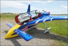 Rutan Long-EZ F-PYSY (C/N 1094)