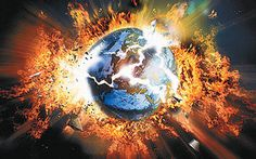 What does the Bible say about the end of the world? Does the Bible say the world will end? Discover that and much more in this informative article. The End, End Of The World, Planeta Nibiru, Ovid Metamorphoses, Prophecy Update, Gizeh, Jesus Second Coming, End Times Prophecy, Collision Course