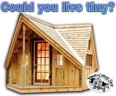 Tiny House Listings is dedicated to providing the largest number of tiny houses…
