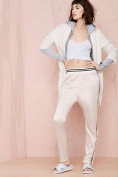 Sport Notice Track Pant