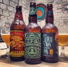 Episódio 73: 3 IPAs Nacionais - http://www.mestre-cervejeiro.com/3-cervejas-ipas-nacionais/ #cerveja #degustacao #beer #tasting