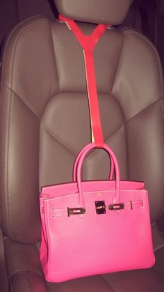 Our Purse Snature is so easy and lightweight, it's ideal for travel! Order it here: http://etsy.me/1t9cynE #drivesafe