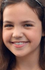 Bailee Madison ( #BaileeMadison ) - an American teen actress, best known for playing May Belle Aarons in Bridge to Terabithia, Sallie Hurst in the horror film Don't Be Afraid of the Dark, and as Maggie in the Adam Sandler and Jennifer Aniston film Just Go with It - born on Friday, October 15th, 1999 in Fort Lauderdale, Florida, United States