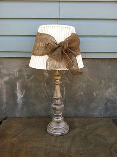 Vintage Brass Lamp  Old World Charm  Table Top by TimelessNchic, $37.95