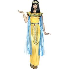 Deluxe Cleopatra Costume | Womens Egyptian Costumes