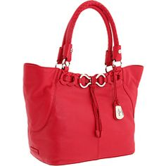 Cole Haan - McKenzie Serena Small Tote.... LOVE this in the Tan!!