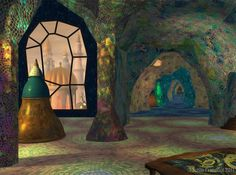 Google Image Result for http://www.deviantart.com/download/209969580/interior_in_gaudi_city_by_nahojis-d3h0dkc.jpg