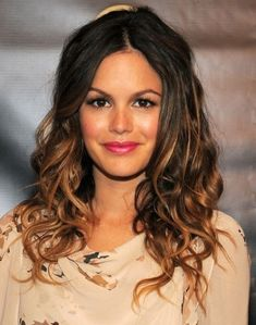 ombre color...need to get for fall!!