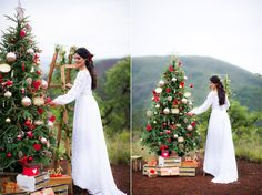 {Editorial Berries and Love} Natal Folk - Berries and Love
