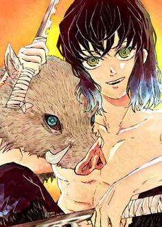 Check out our new Demon Slayer merch here at Rykamall! Anime Demon, Manga Anime, Anime Art, Devilman Crybaby, Demon Slayer, Slayer Anime, Otaku, Natsume Yuujinchou, Anime Guys