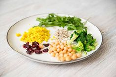 Millet, Chickpea and Broccoli Salad — Body Good Food Healthy Toddler Snacks, Healthy School Lunches, Toddler Food, Toddler Meals, Healthy Breakfast Recipes, Vegetarian Recipes, Lunch Box Recipes, Baby Food Recipes, Food Spot