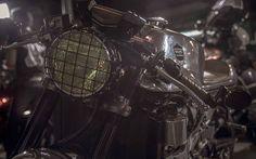 Kawasaki Z800 Cafe Racer.   Che le moderne moto naked abbiano un elevato rapporto prezzo qualità è ormai un verità conosciuta da molti...
