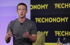 Para Zuckerberg, é insano dizer que algoritmo do Facebook ajudou Trump