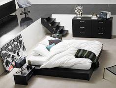 Camere Tumblr Bianche : 124 fantastiche immagini in ▫ black bedrooms su pinterest camera