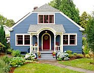 """More than half the job is not painting. It's preparation."" How to Paint the Outside of Your House the Right Way from This Old House"