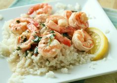 Here's how to cook frozen shrimp, including tricks and recipes to make the most of your frozen shrimp!