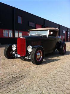 Hotrod 32 Roadster Www.epaca.nl
