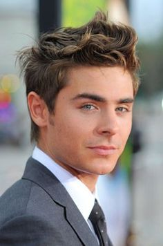 Zac Efron - isn't he a dollface!