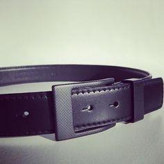 Closeup #matt black. #KASPARI #carbonfiber #buckle #belt#whatsetsyouapart .#acceleratedevolutionBecause #freedomispriceless
