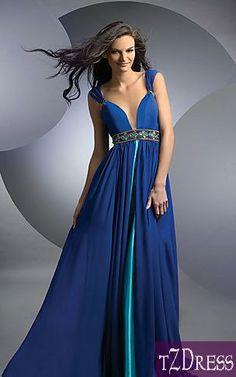Prom dress 6203 thornton