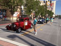Best Hot August Nights Images On Pinterest Reno Nevada Classic - Hot august nights car show reno nevada