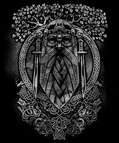 Norse Mythology Tattoo, Norse Tattoo, Inca Tattoo, Celtic Tattoos, Viking Tattoos, Wiccan Tattoos, Indian Tattoos, Pagan Symbols, Norse Pagan