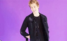 18 facts you didn't know about 5SOS singer Luke Hemmings - Images - Sugarscape.com
