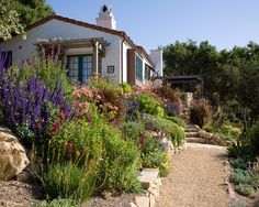 Mediterranean Landscape Design, Pictures, Remodel, Decor and Ideas - page 45